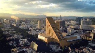 El Totalmente Nuevo Palacio Polanco - El Palacio de los Palacios