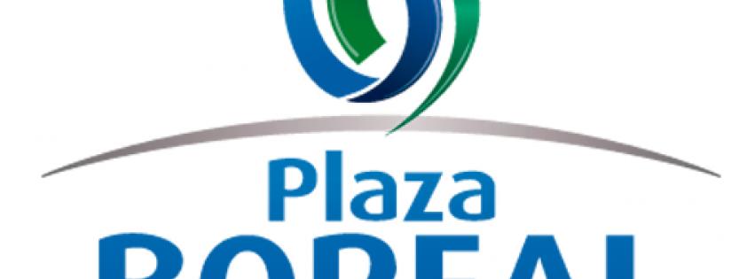 Plaza Boreal