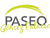 Paseo Gómez Palacio