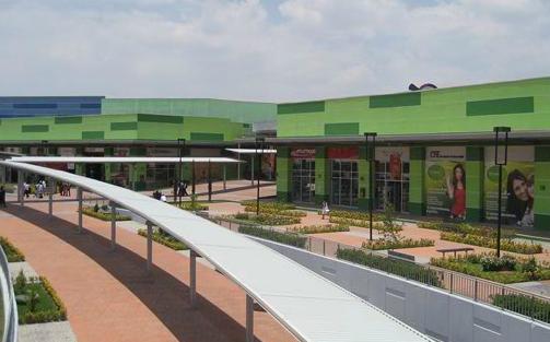 Tecamac  Power Center