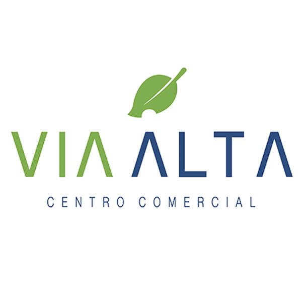 Centro Comercial Vía Alta